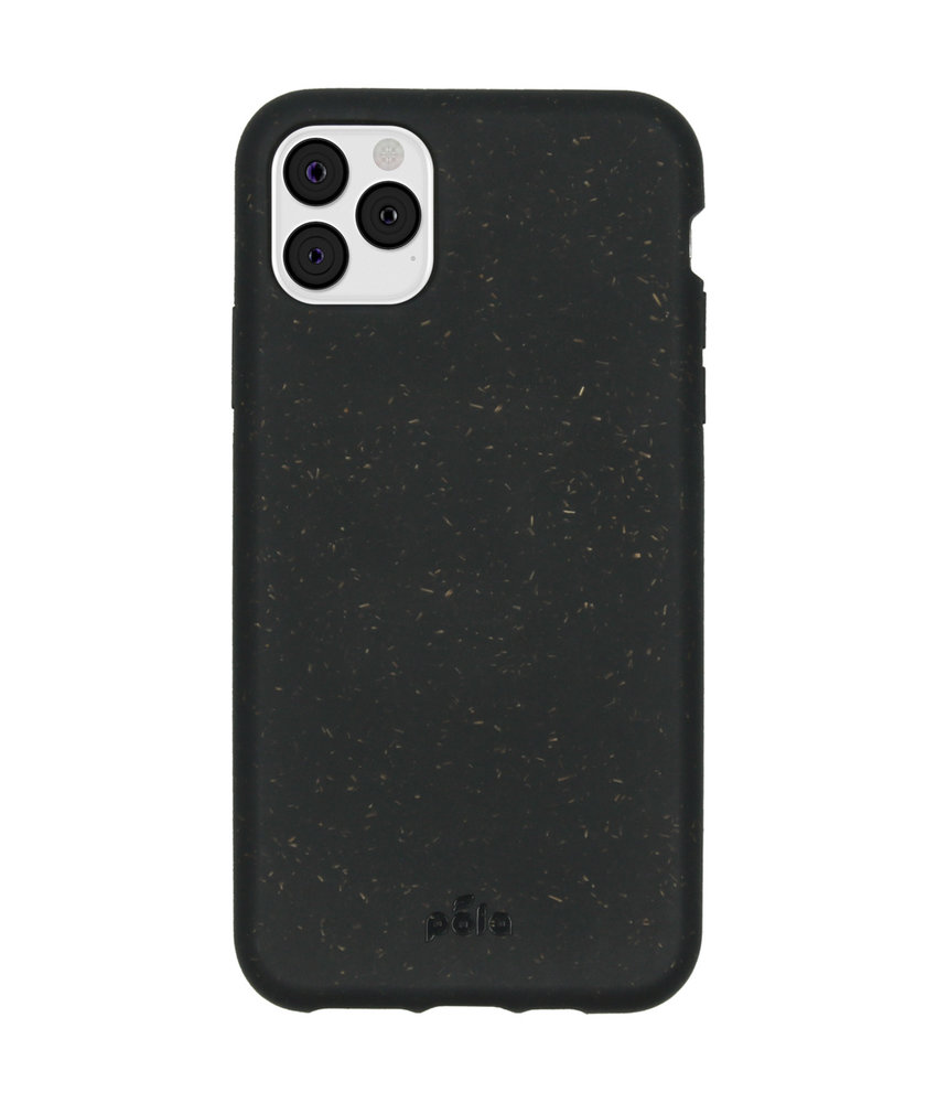 Pela Eco-Friendly Softcase Backcover iPhone 11 Pro Max