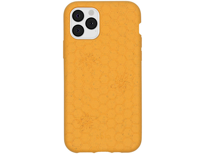 iPhone 11 Pro hoesje - Pela Eco-Friendly Softcase Backcover