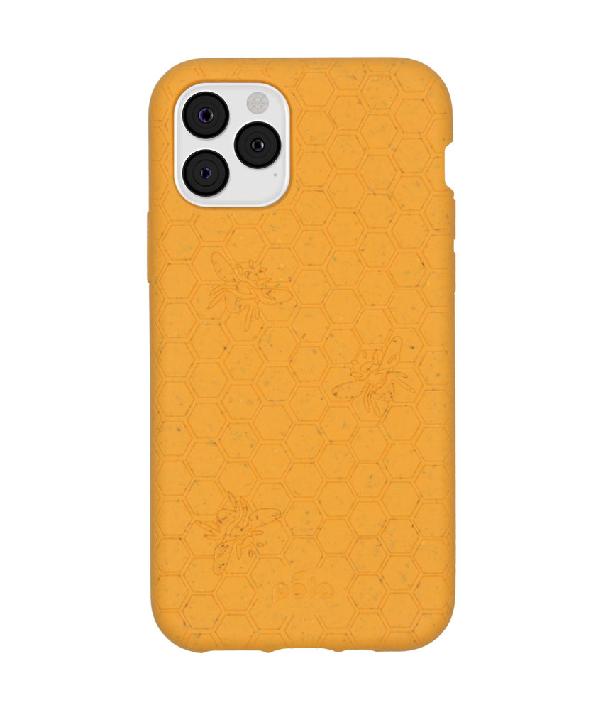 Pela Eco-Friendly Softcase Backcover iPhone 11 Pro