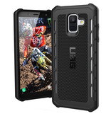 Samsung Galaxy A6 (2018) hoesje - UAG Outback Backcover voor