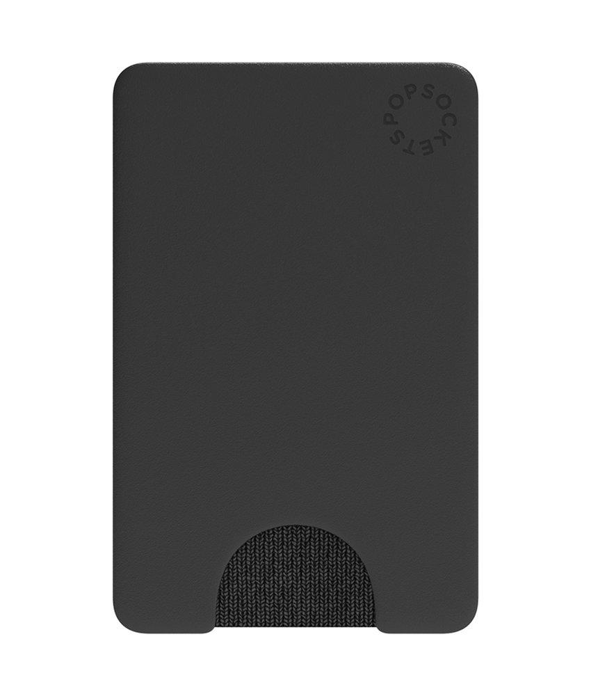PopSockets PopWallet - Black