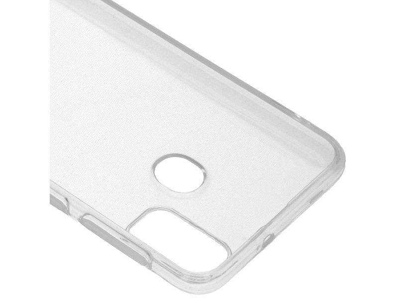 Samsung Galaxy M30s hoesje - Design Backcover voor de