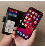 Twelve South BookBook Case voor de iPhone 11 - Zwart