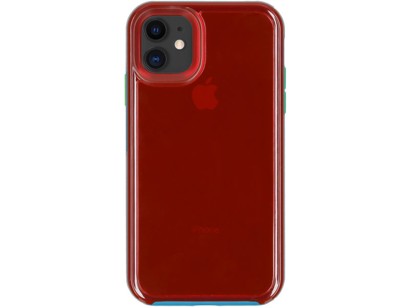 iPhone 11 hoesje - LifeProof Slam Backcover voor