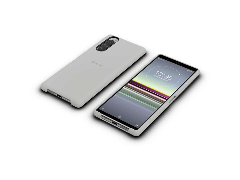 Sony Xperia 5 hoesje - Sony Style Backcover voor