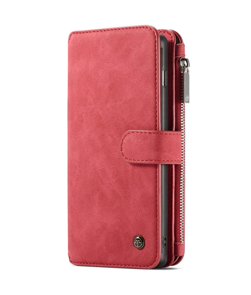 CaseMe Luxe 2 in 1 Portemonnee Booktype Samsung Galaxy S10