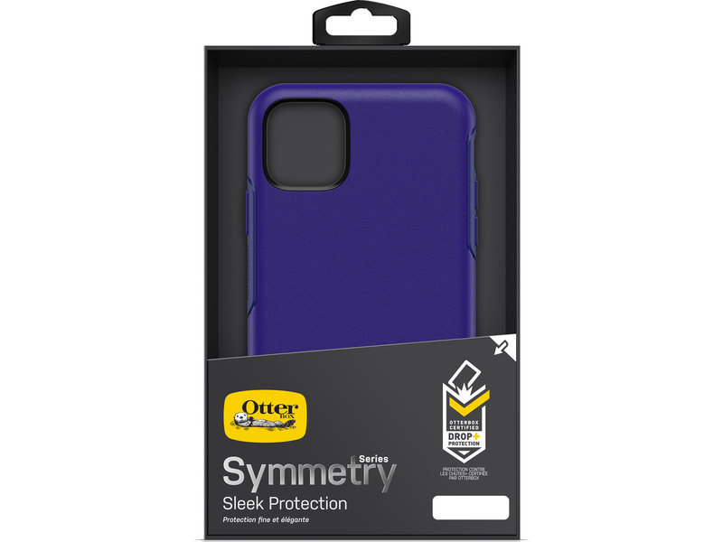 iPhone 11 Pro Max hoesje - OtterBox Symmetry Backcover voor