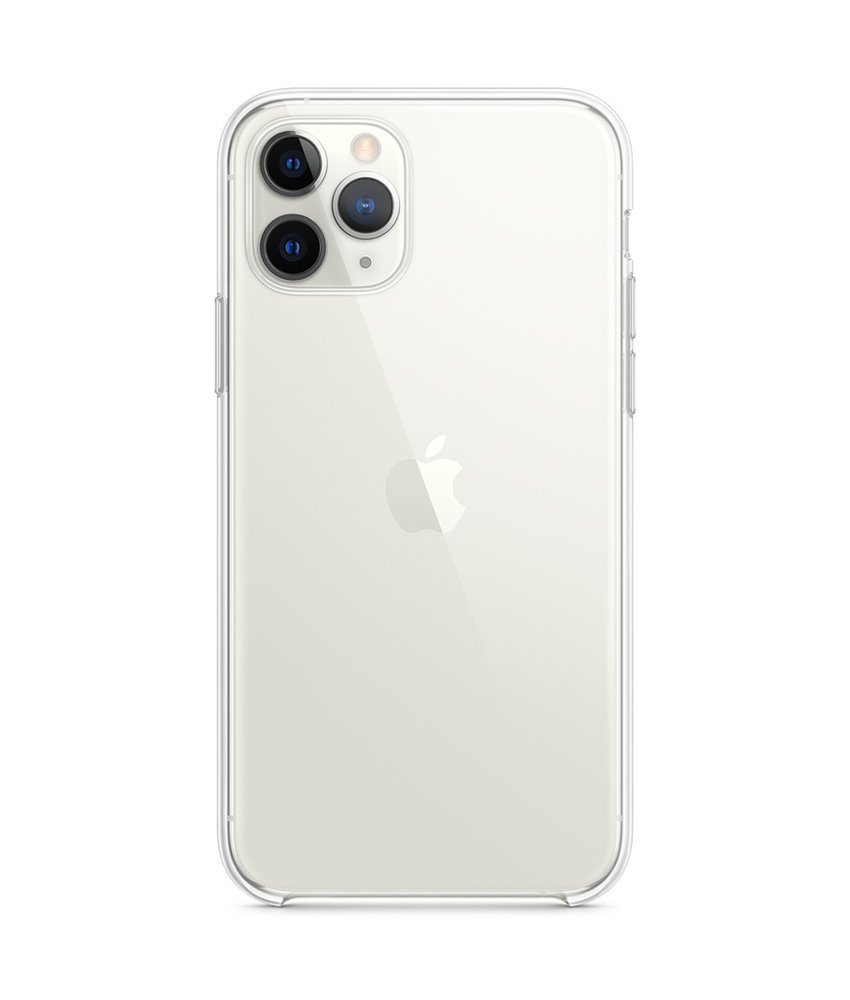 Apple Clearcase iPhone 11 Pro
