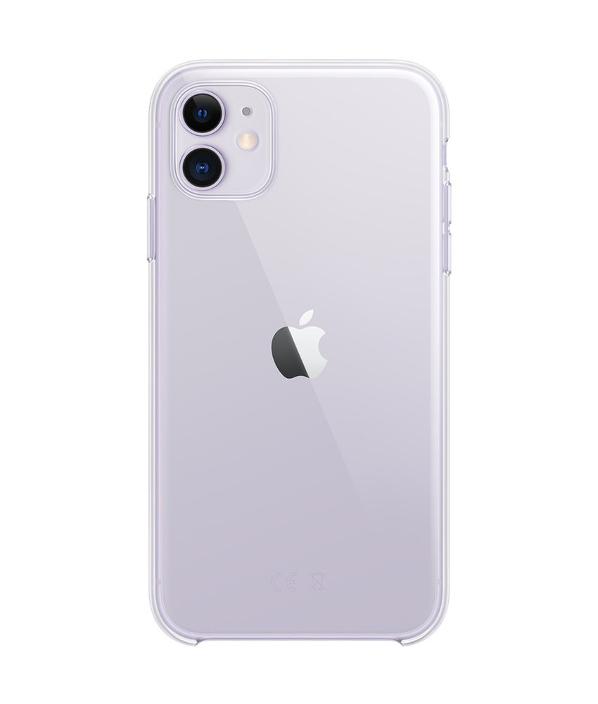 Apple Clearcase iPhone 11