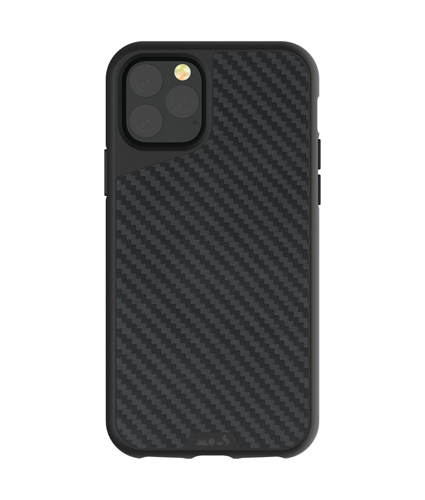 Mous Aramax Backcover iPhone 11