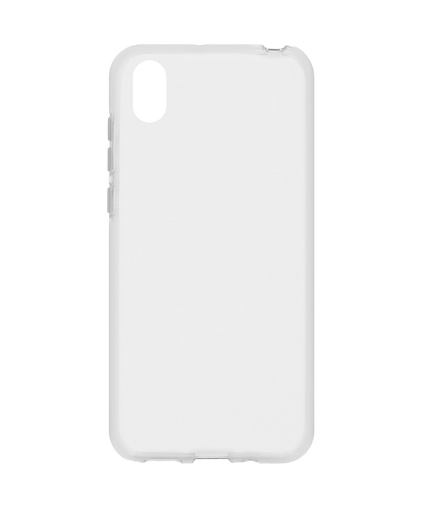 Accezz Clear Backcover Huawei Y5 (2019) - Transparant
