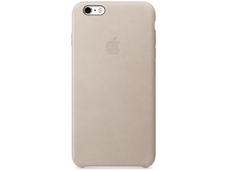 iPhone 6(s) Plus hoesje - Apple Leather Backcover voor