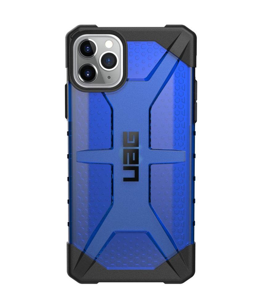 UAG Plasma Backcover iPhone 11 Pro Max - Cobalt Blue