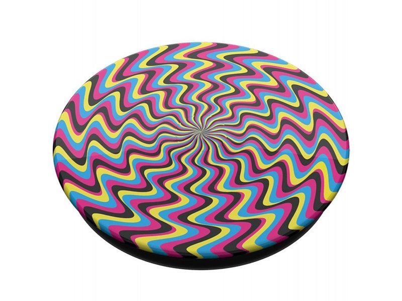 PopSockets PopGrip - Carnival Swirl