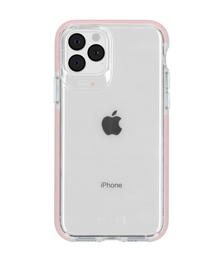 Gear4 Piccadilly Backcover iPhone 11 Pro - Rosé Goud