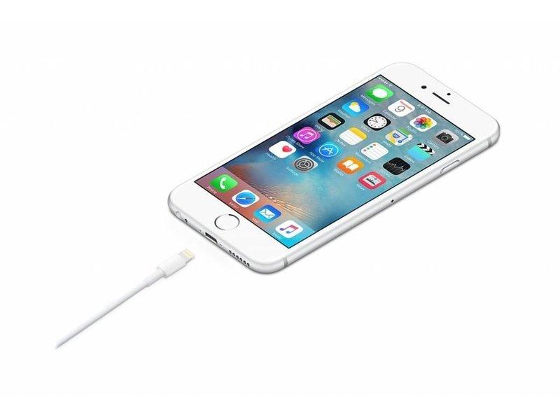 Apple Lightning naar USB-kabel - 1 meter