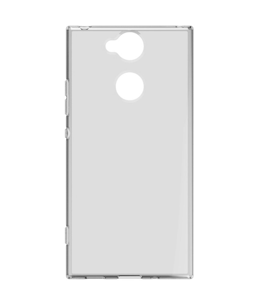 Accezz Clear Backcover Sony Xperia XA2
