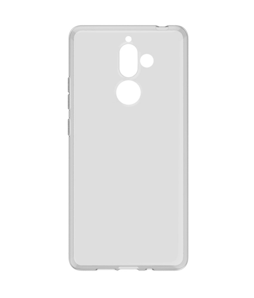 Accezz Clear Backcover Nokia 7 Plus