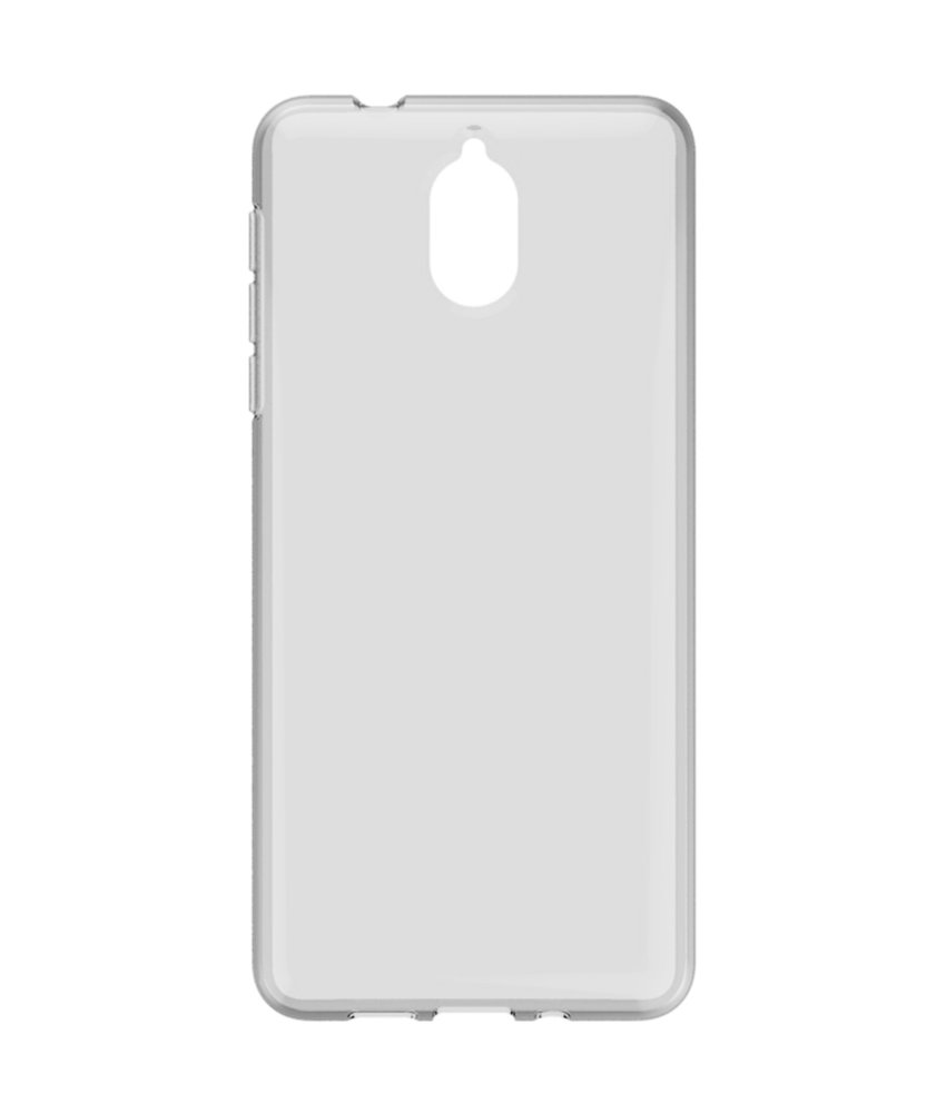 Accezz Clear Backcover Nokia 3.1