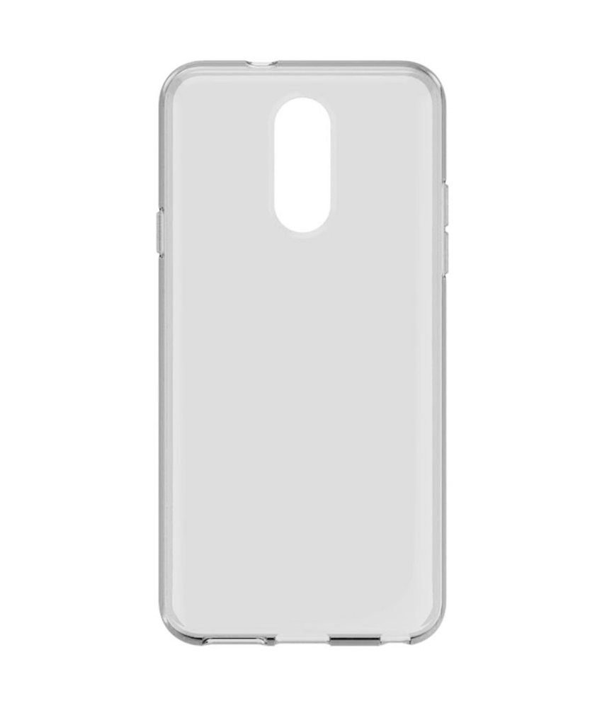 Accezz Clear Backcover LG Q7