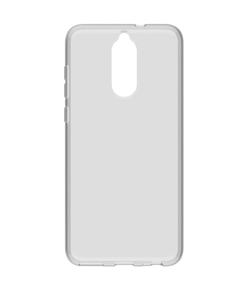 Accezz Clear Backcover Huawei Mate 10 Lite