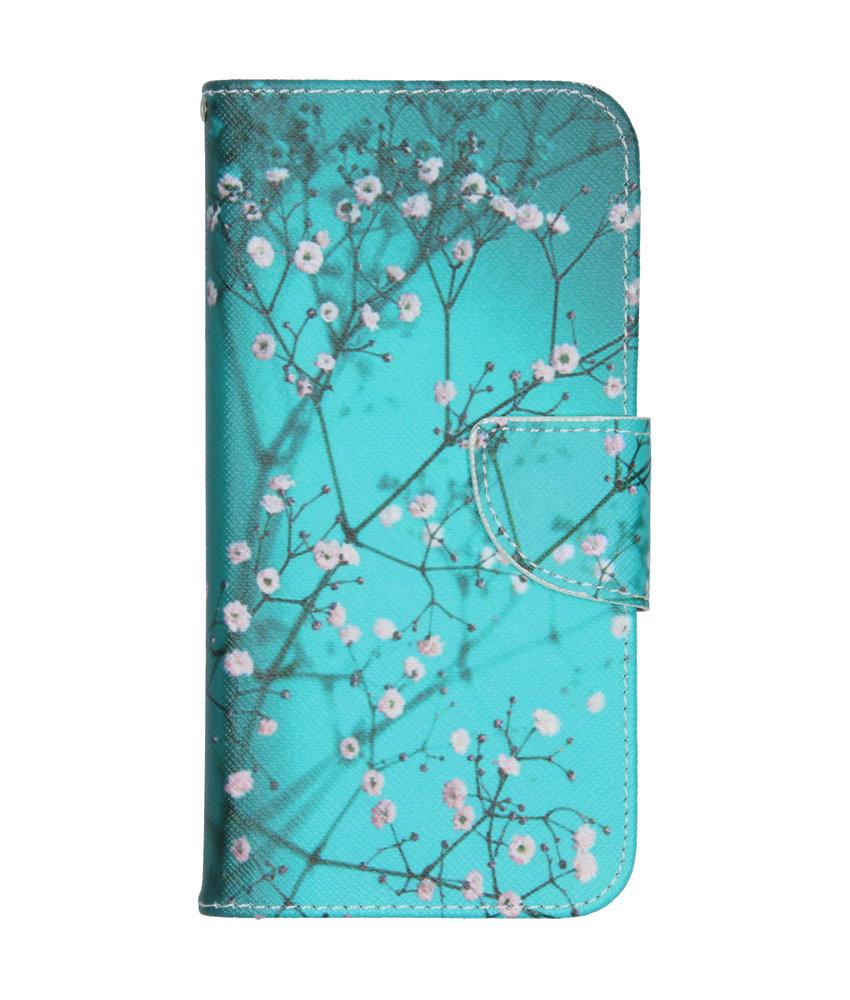 Design Softcase Booktype Nokia 4.2