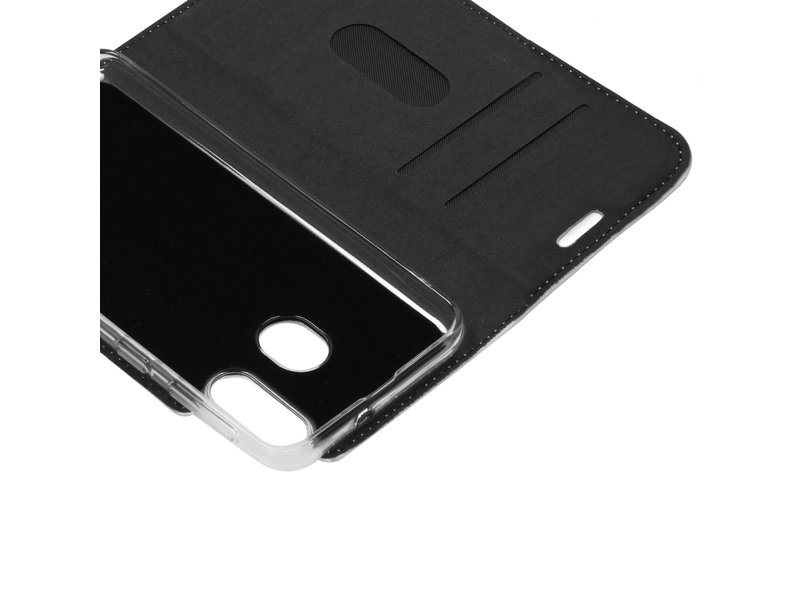 Samsung Galaxy A40 hoesje - Design Softcase Booktype voor