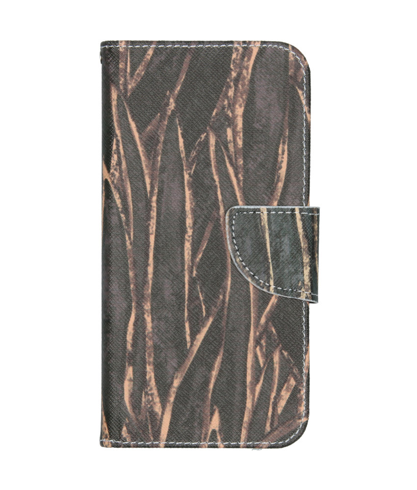 Design Softcase Booktype Nokia 2.2