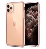 iPhone 11 Pro Max hoesje - Spigen Ultra Hybrid Backcover