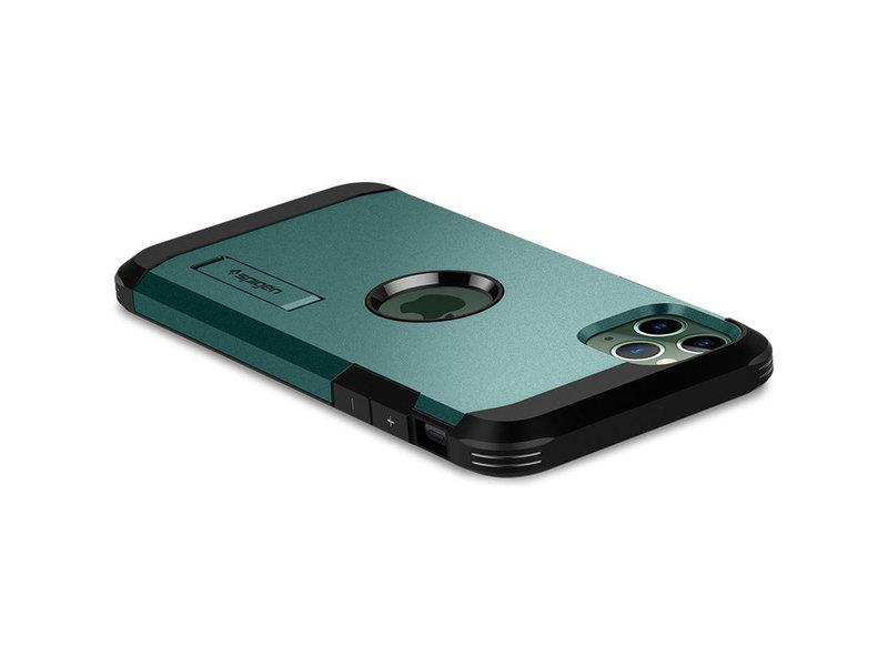 iPhone 11 Pro Max hoesje - Spigen Tough Armor XP