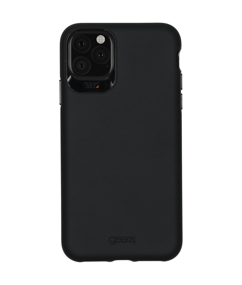 Gear4 Holborn Backcover iPhone 11 Pro Max - Zwart