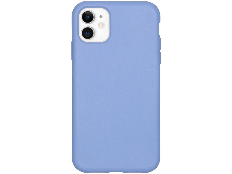 iPhone 11 hoesje - iMoshion Eco-Friendly Backcover voor
