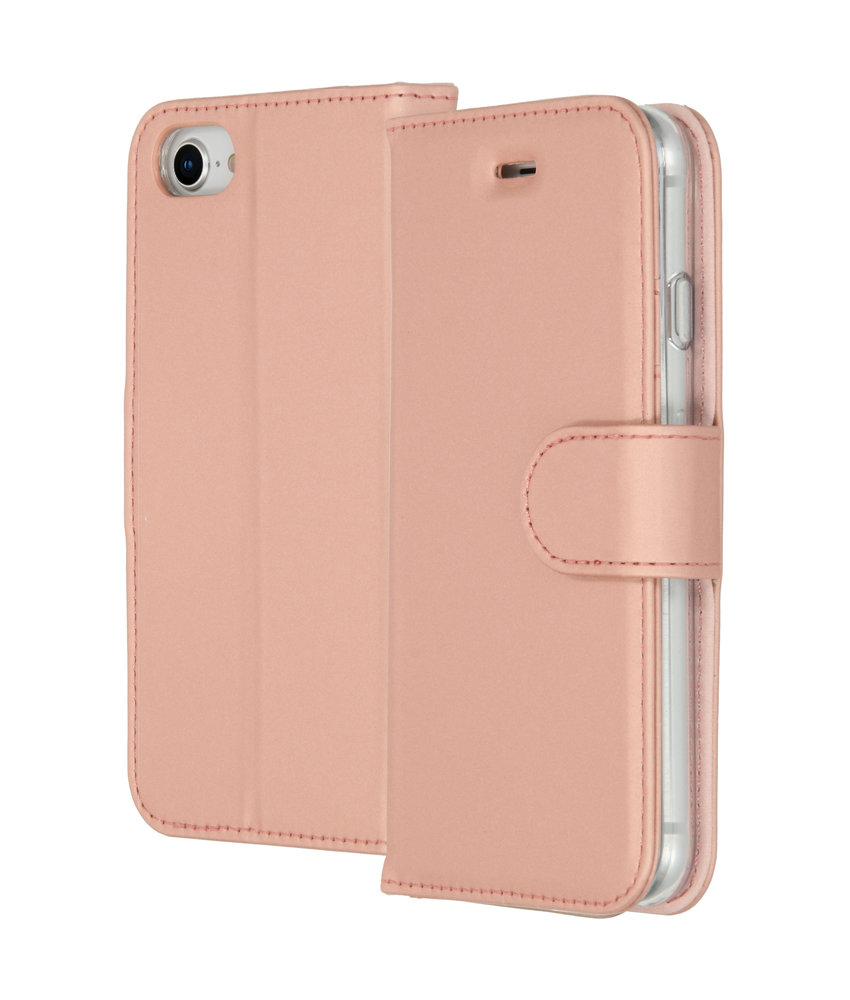 Accezz Wallet Softcase Booktype iPhone 8 / 7 / 6s / 6