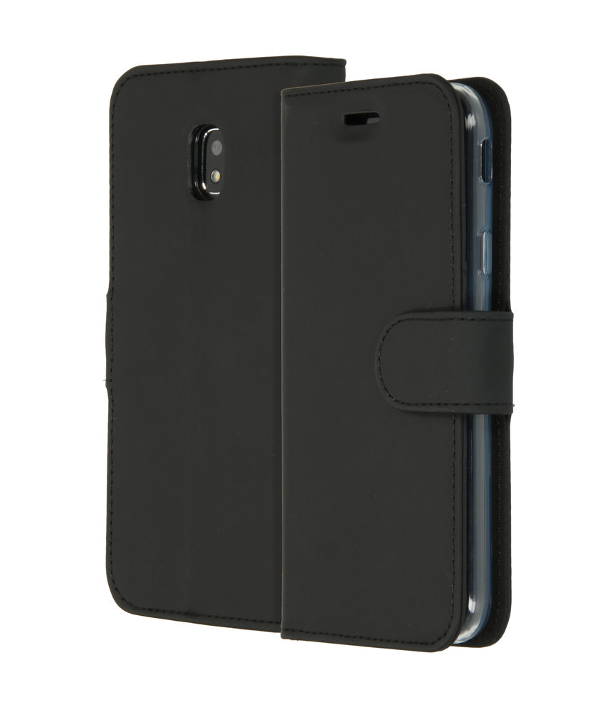 Accezz Wallet Softcase Booktype Samsung Galaxy J3 (2017)