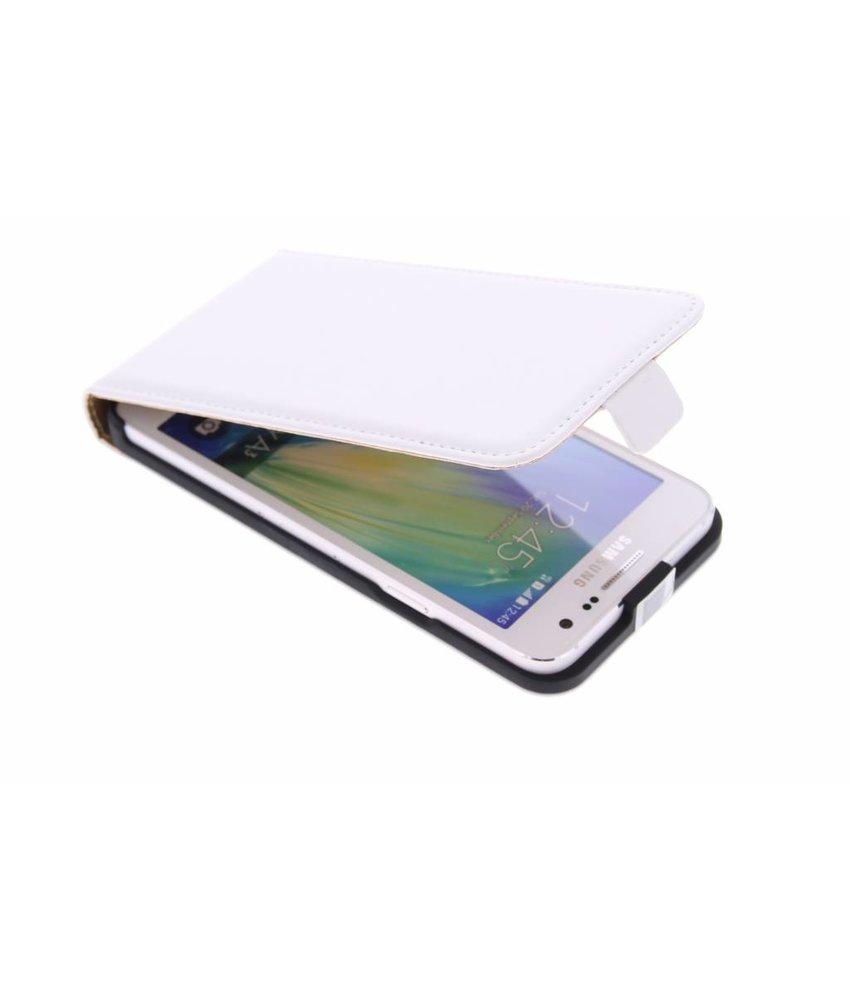 Luxe Hardcase Flipcase Samsung Galaxy A3