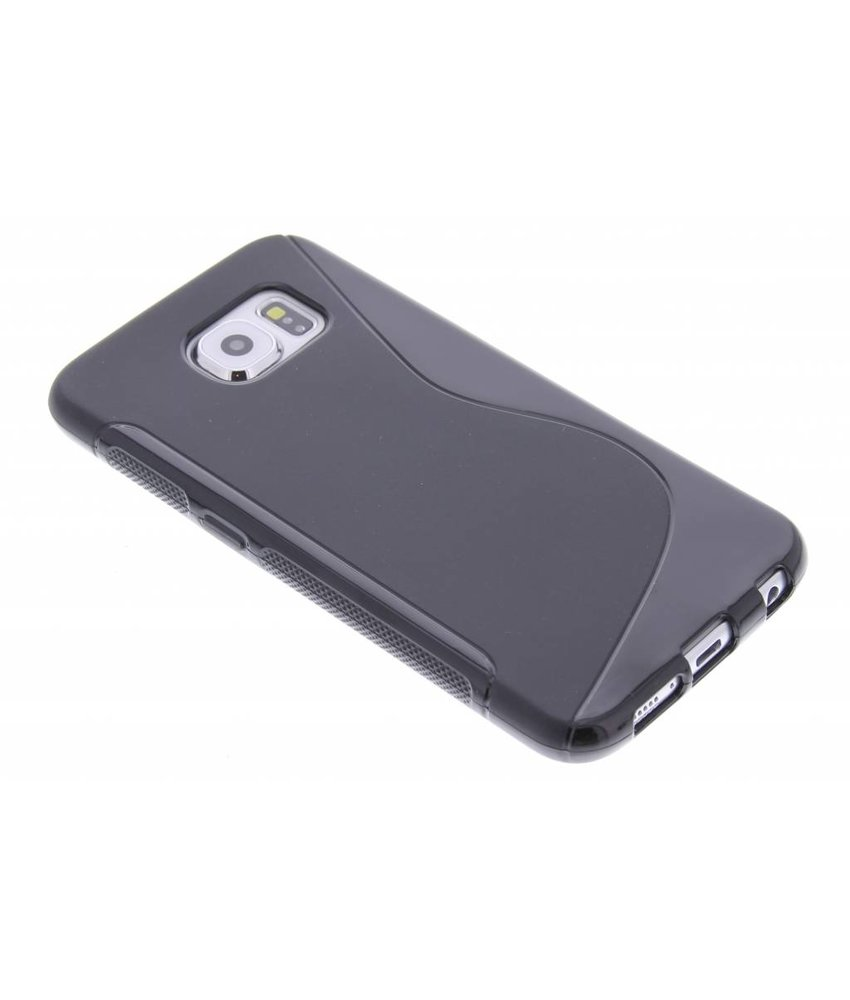 S-line Backcover Samsung Galaxy S6