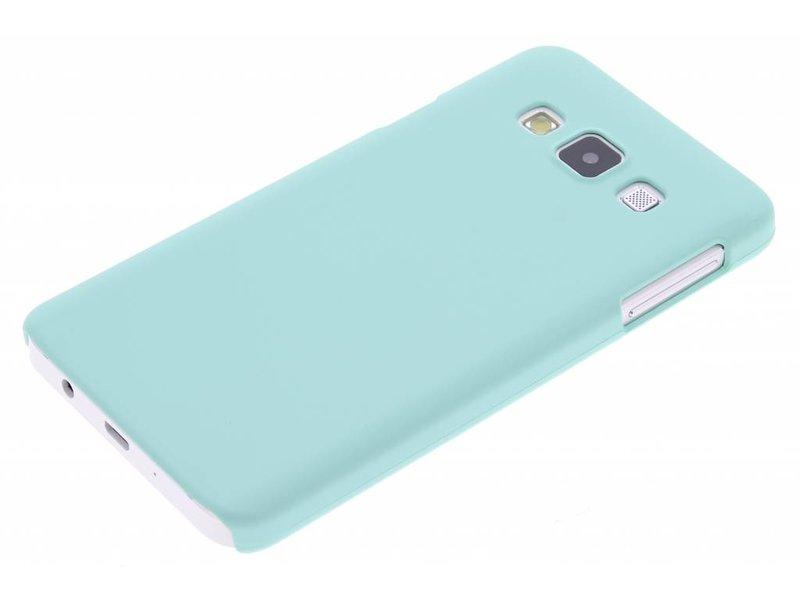 Samsung Galaxy A3 hoesje - Effen Backcover voor Samsung