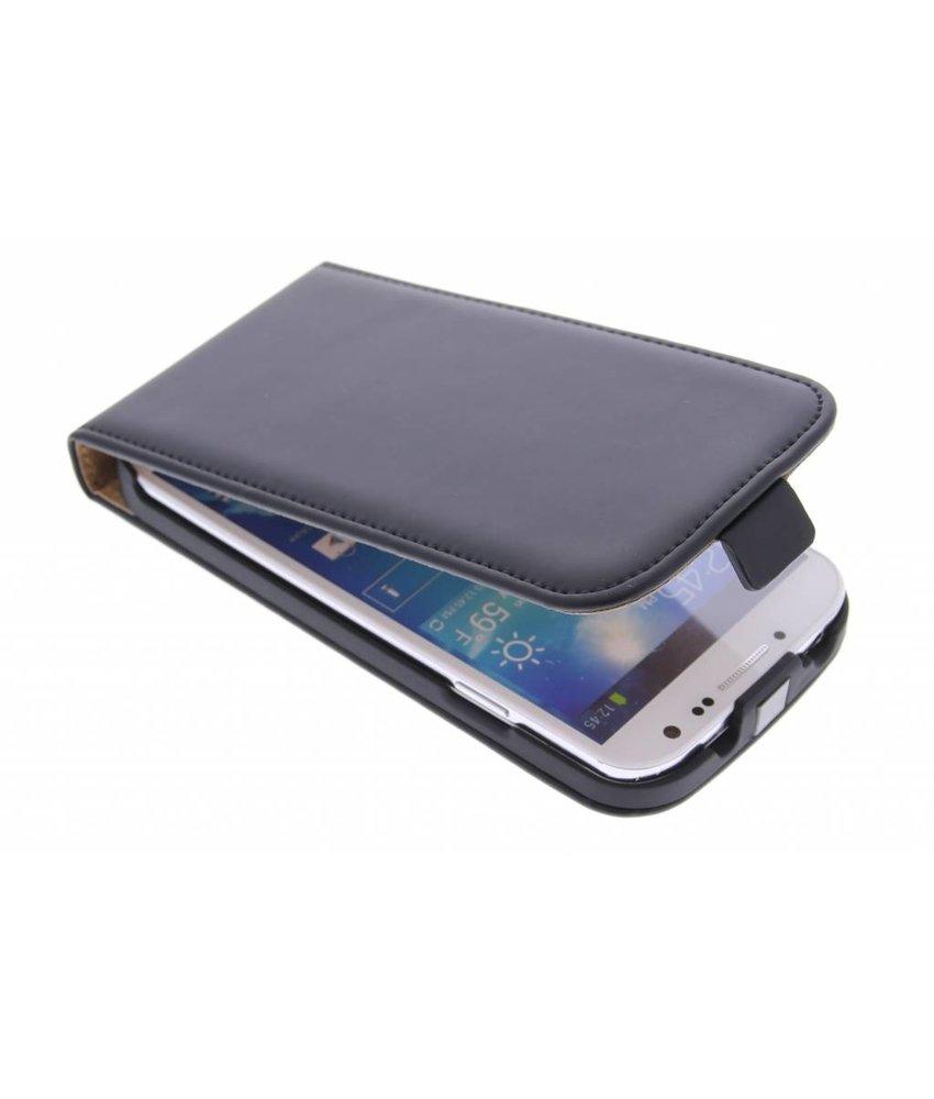 Selencia Luxe Hardcase Flipcase Samsung Galaxy S4