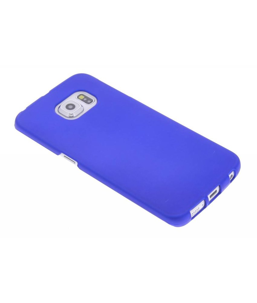 Effen Backcover Samsung Galaxy S6 Edge