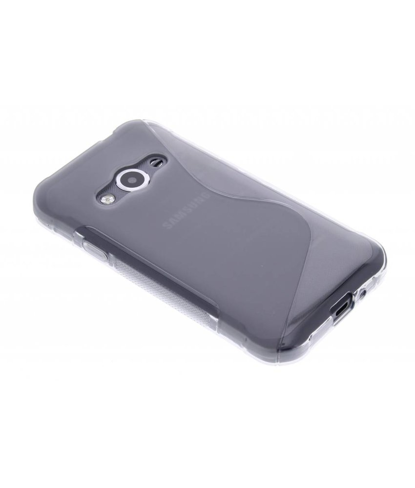 S-line Backcover Samsung Galaxy Xcover 3