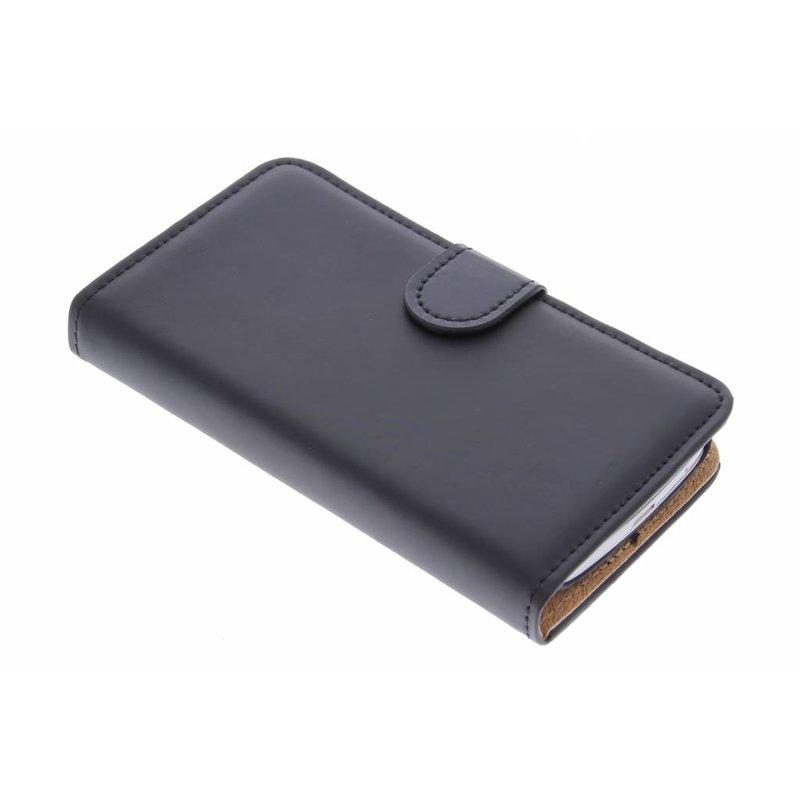 Selencia Luxe Hardcase Booktype Samsung Galaxy S4 Mini