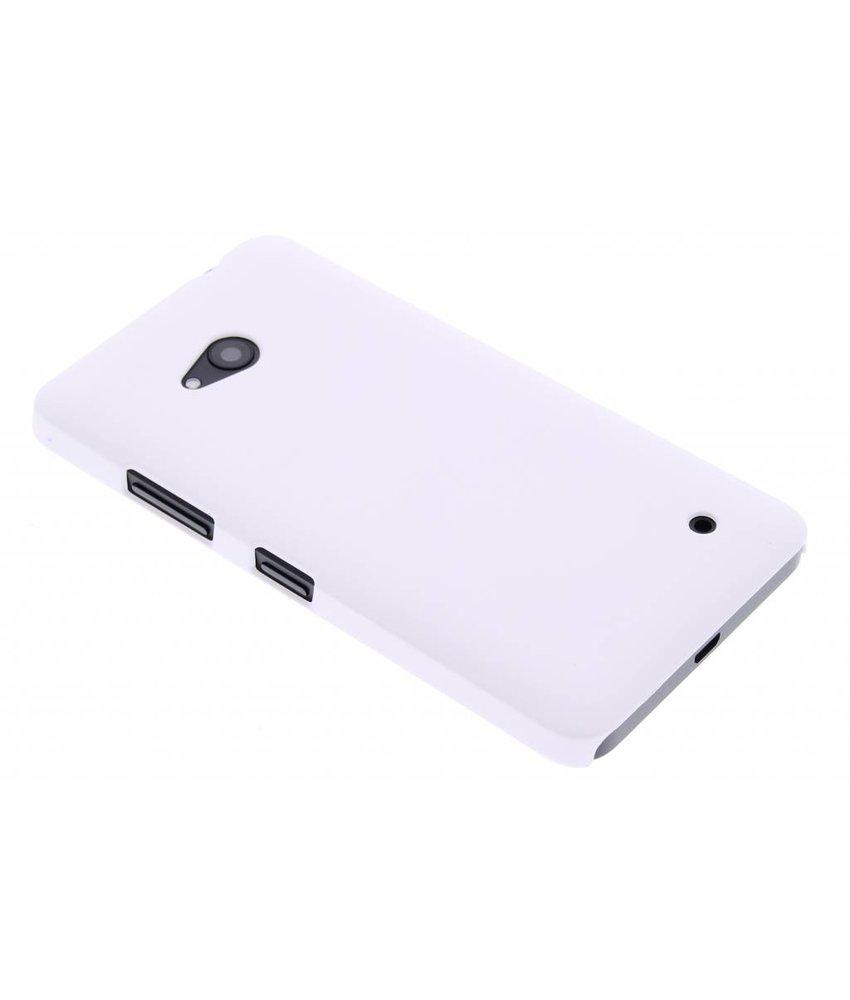 Effen Backcover Microsoft Lumia 640