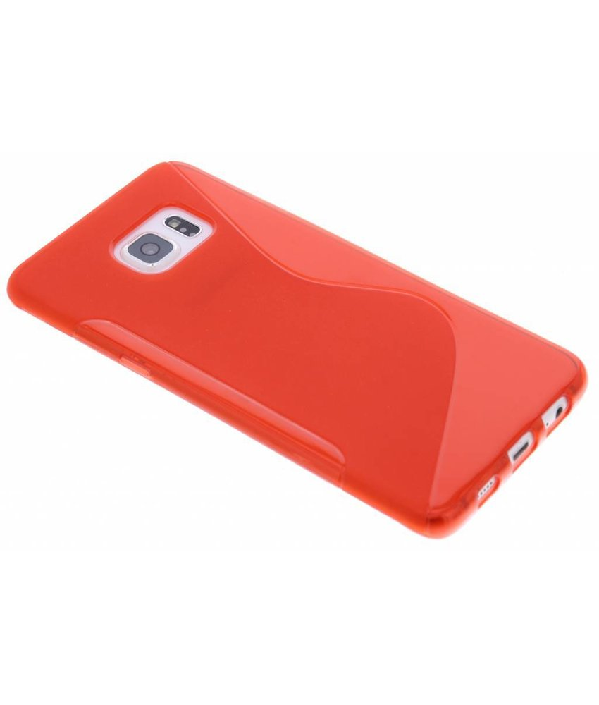 S-line Backcover Samsung Galaxy S6 Edge Plus