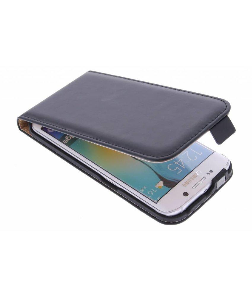 Selencia Luxe Hardcase Flipcase Samsung Galaxy S6 Edge