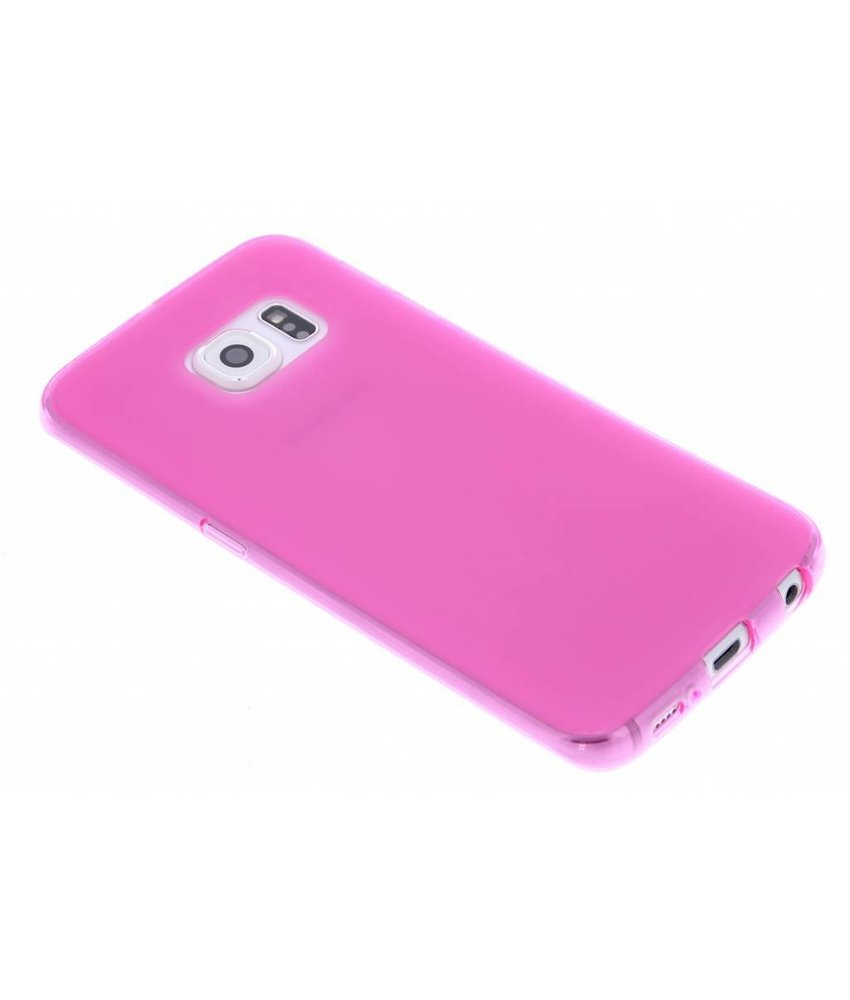 Hard Backcover Samsung Galaxy S6 Edge