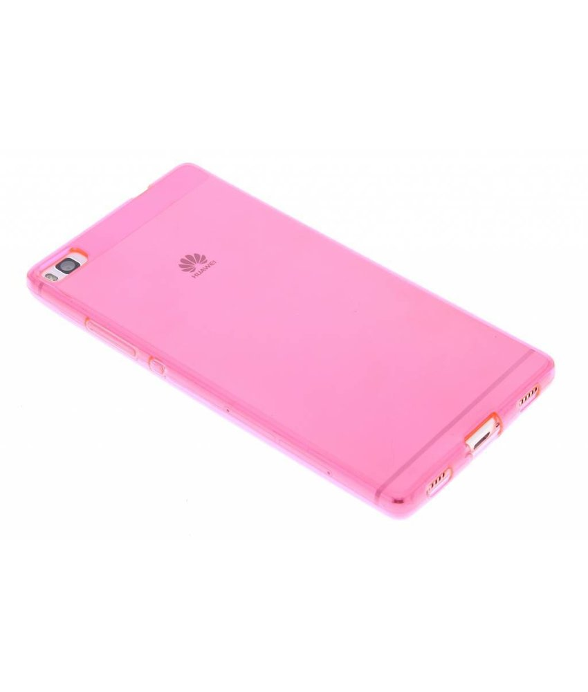 Softcase Backcover Huawei P8