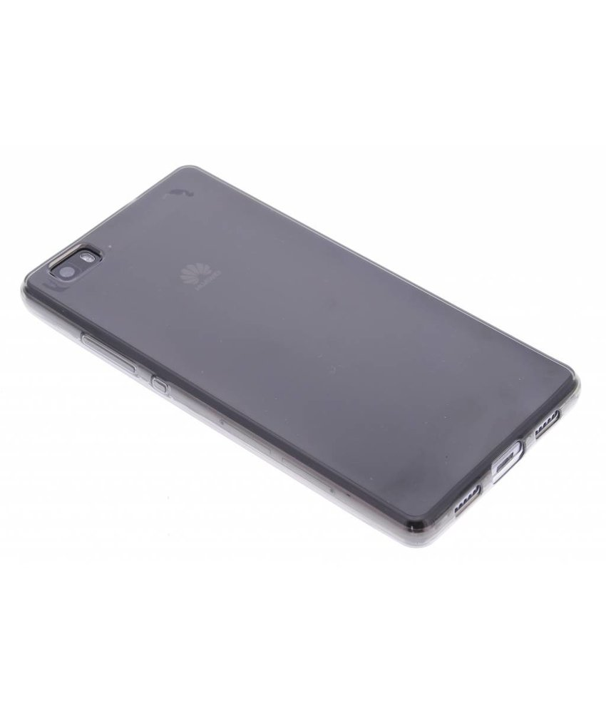 Softcase Backcover Huawei P8 Lite