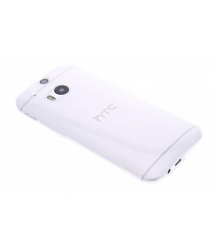 Softcase Backcover HTC One M8 / M8s
