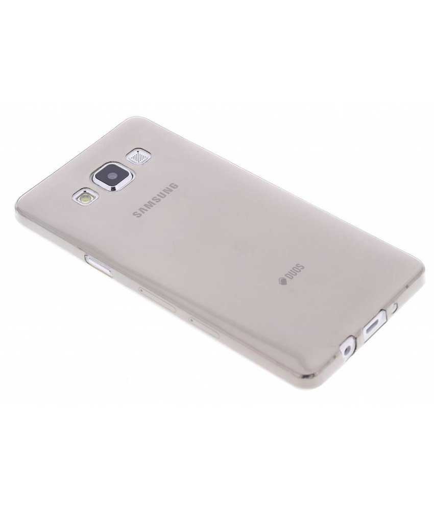 Ultra Thin Transparant Backcover Samsung Galaxy A5