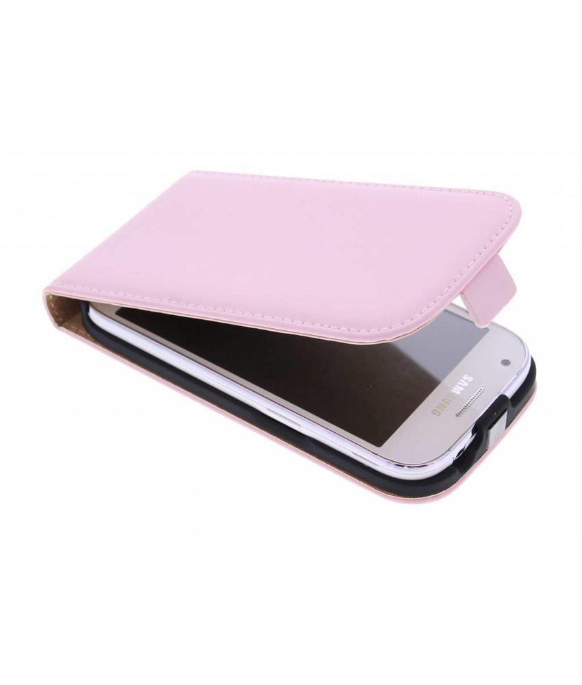Selencia Luxe Hardcase Flipcase Nokia Lumia 630 / 635